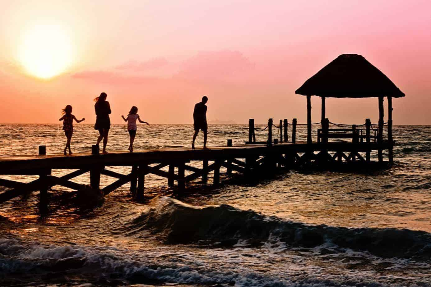 Barbados-jetty