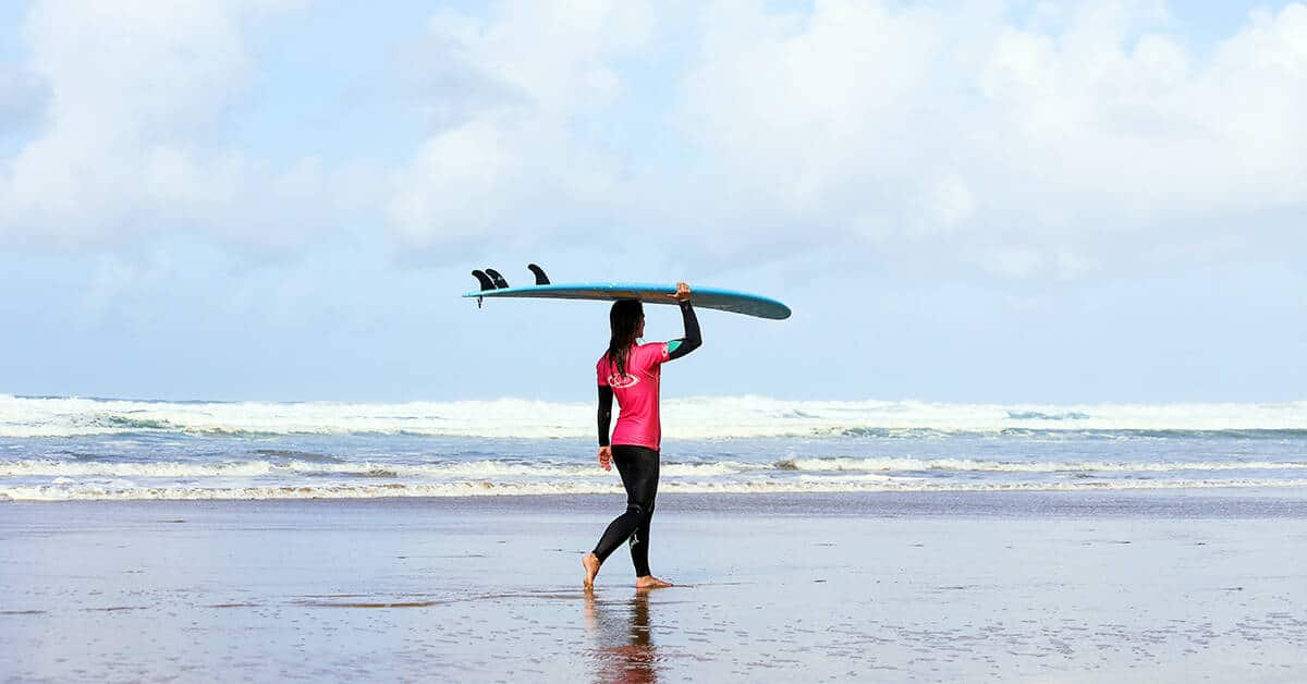 Surf mum, Watergate Bay, Newquay, Cornwall, Mums Family Surf Breaks, Surfer mum, Family Surf Co