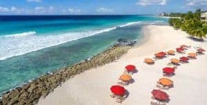 Dover Beach, Ocean Two, family beach resort, Barbados, Family surfing holiday,