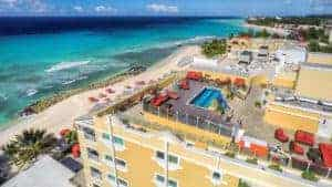 Ocean Two, luxury family beach resort, Barbados, Family Surf Co