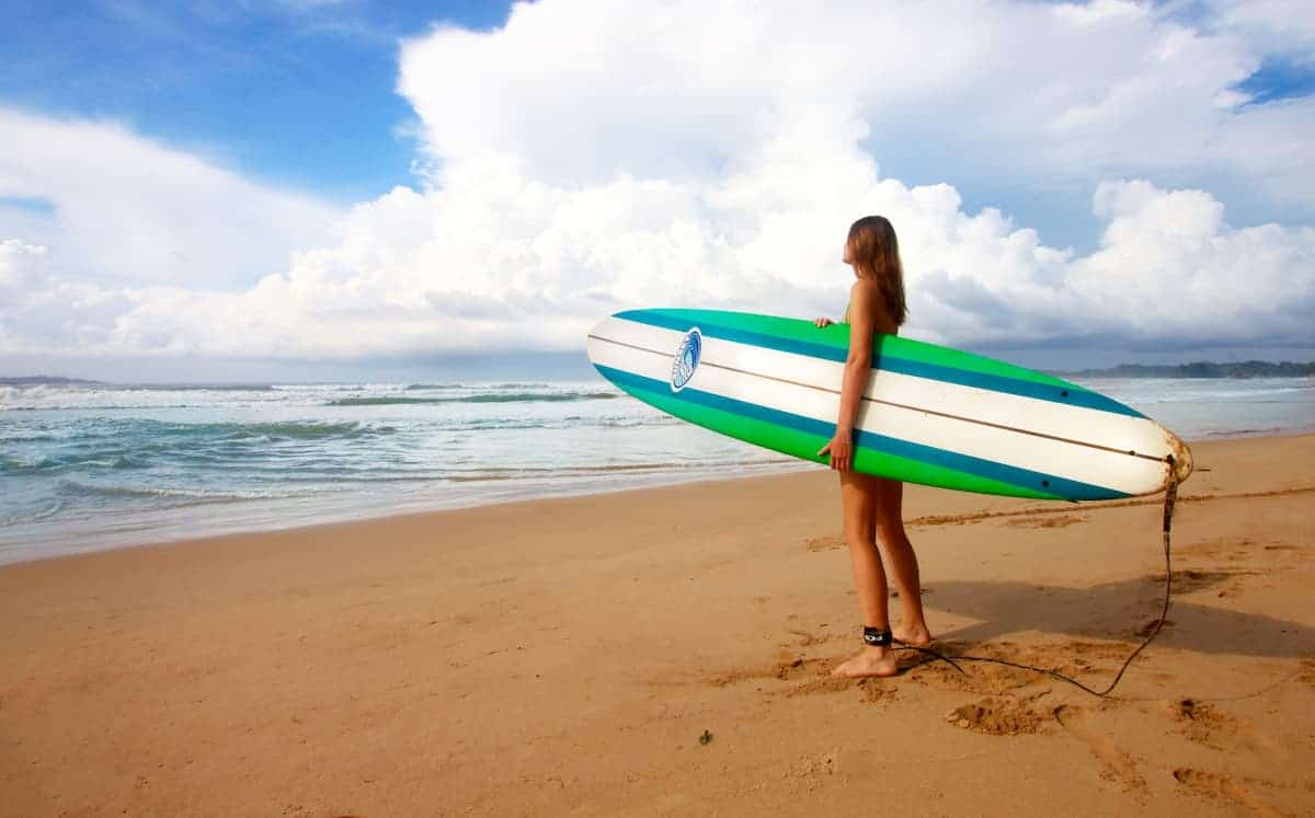 Top Spots for Family Surfing Holidays in Spring