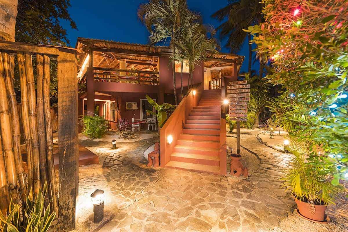 RipJack Inn, Playa Grande, Tamarindo, Costa Rica
