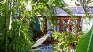 Bungalow, RipJack Inn, Playa Grande, Costa Rica