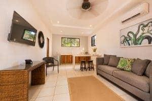 Family Suite, RipJack Inn, Playa Grande, Costa Rica