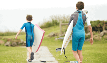 Elements, Bude, Family Surf Co
