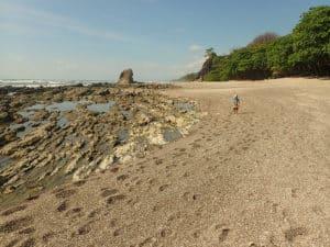 Playa, Florblanca, Santa Teresa, Costa Rica