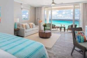 Oceanfront Suite, Sea Breeze Beach House, Maxwell Beach, Christ Church, Barbados