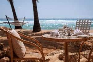 Sugar Bay, Christchurch, Barbados, Luxury family beach hotel, Family Surf Co