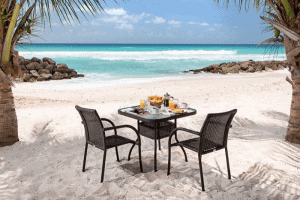 Dining_Ocean Two, Christ Church, Barbados, Family Surf Resort, Family Surf Co