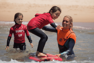 Surfing, Spa, Martinhal Cascais, Lisbon, Family Surfing Holiday, Portugal, Family Surf Co